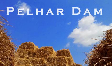 Pelhar Dam