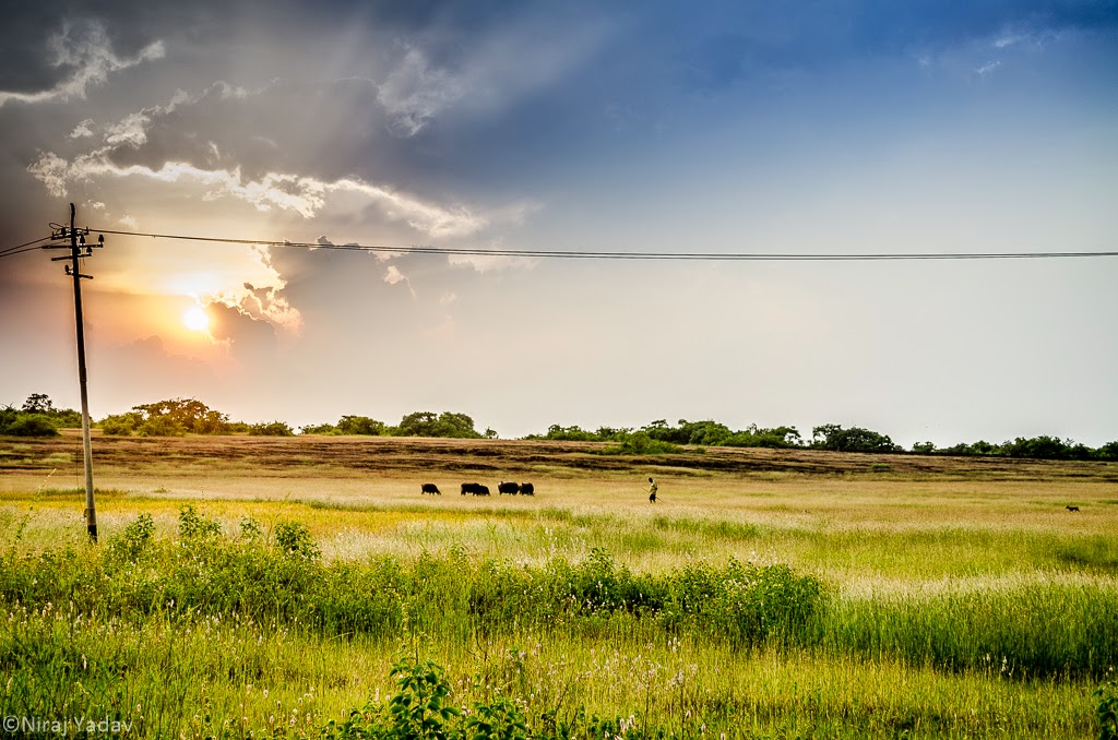 Malvan scenery