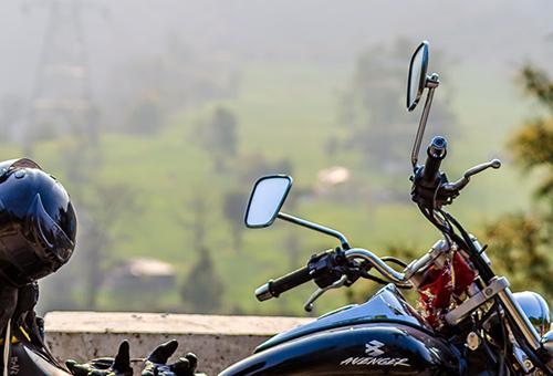 Bike trip to Uttarakhand