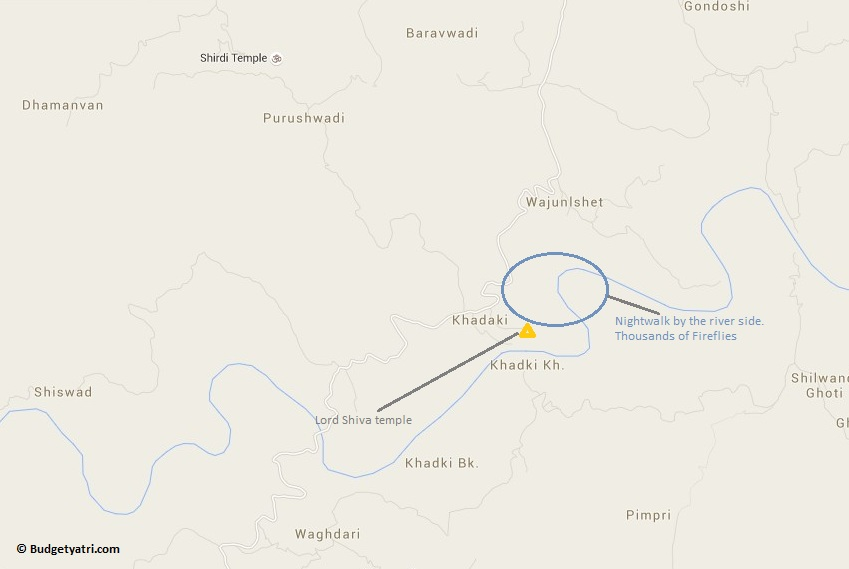 Khadki places to see