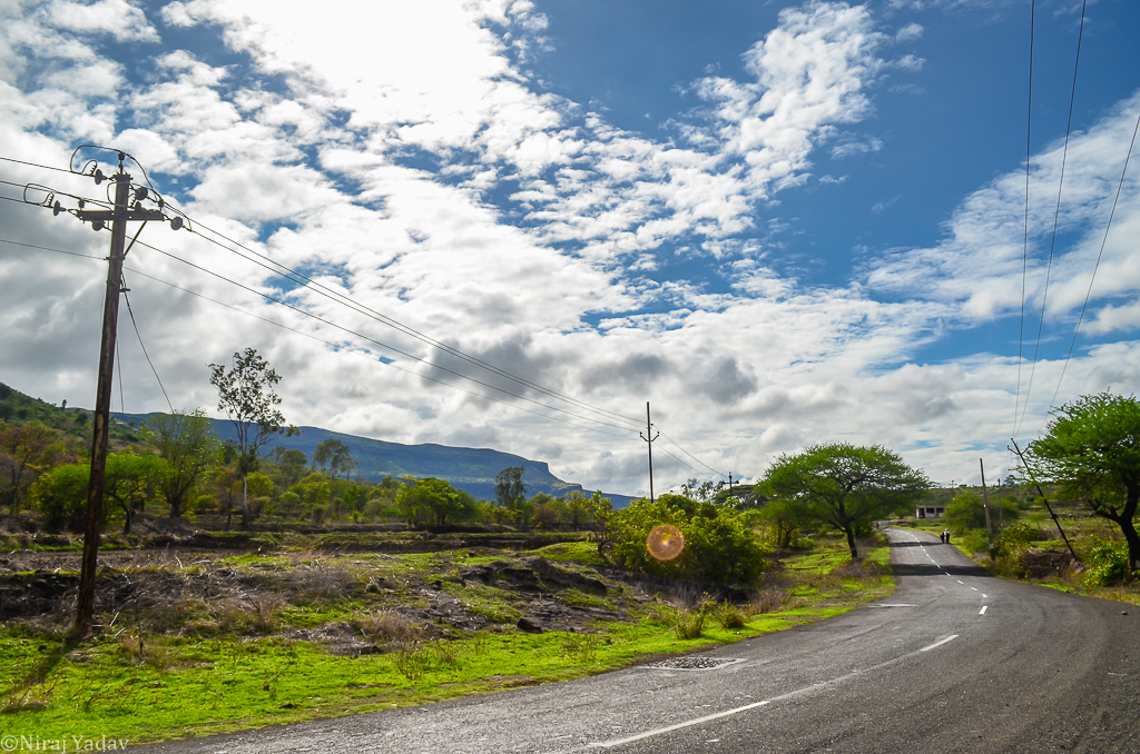 Places to visit in Maharashtra