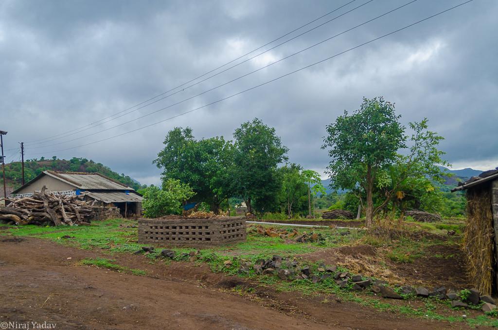 Khadki village