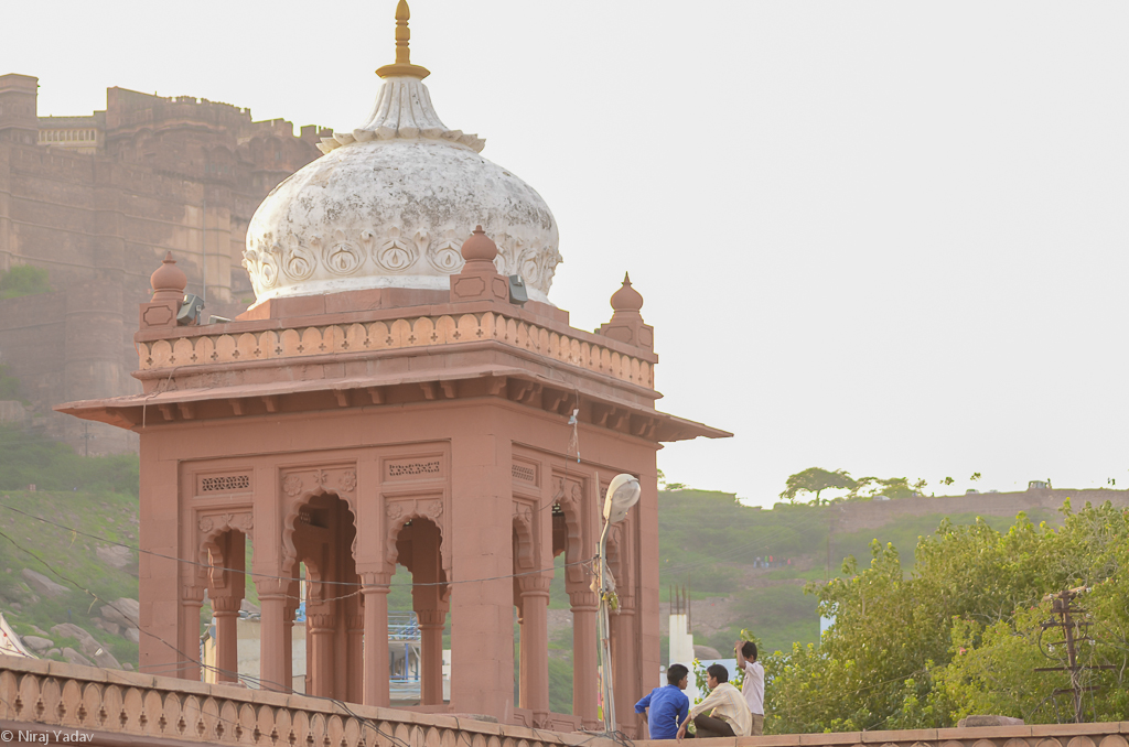 Heritage places jodhpur