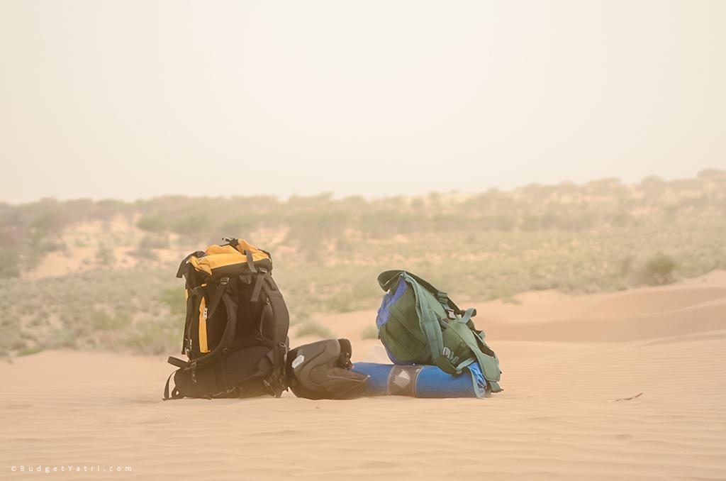 Sam-sand-dune-jaisalmer-bike-trip-Rajasthan