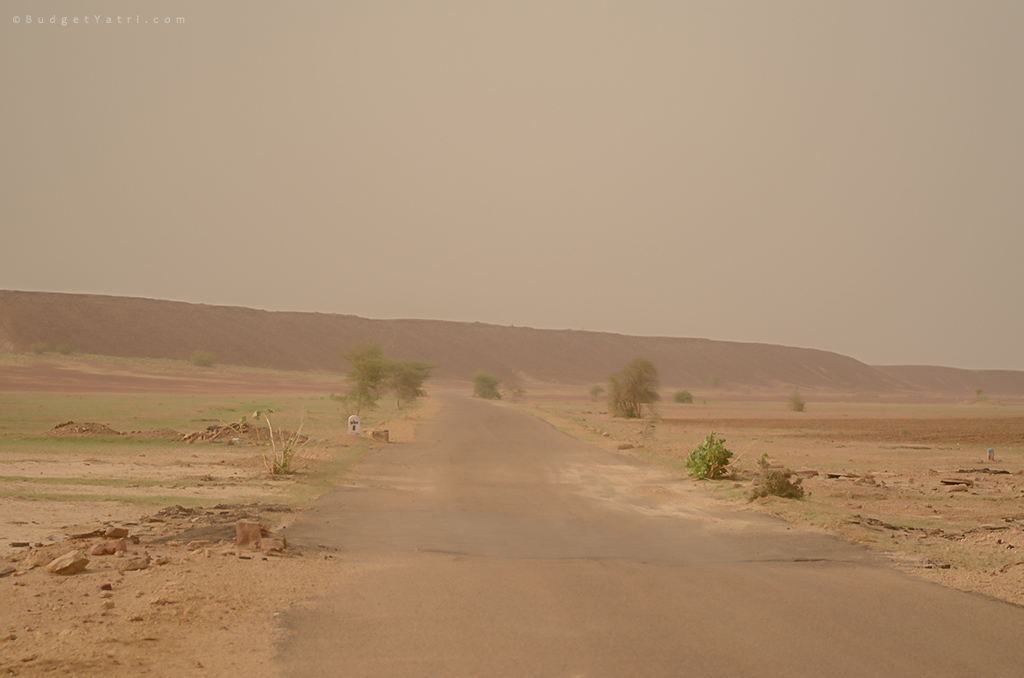 Sam-sand-dune-to-Ramgarh-road
