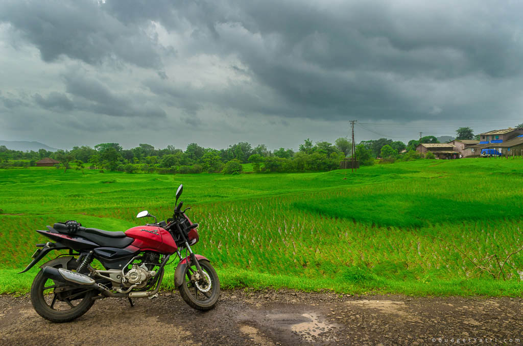 offbeat destinations for motorcycle tours