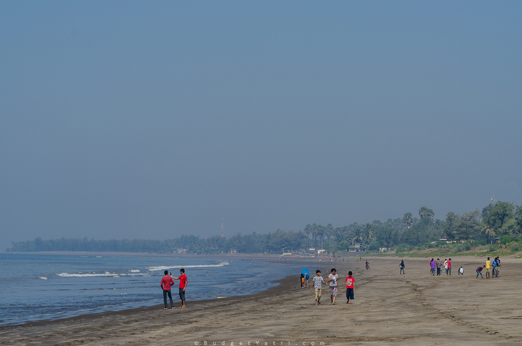 chinchani beach