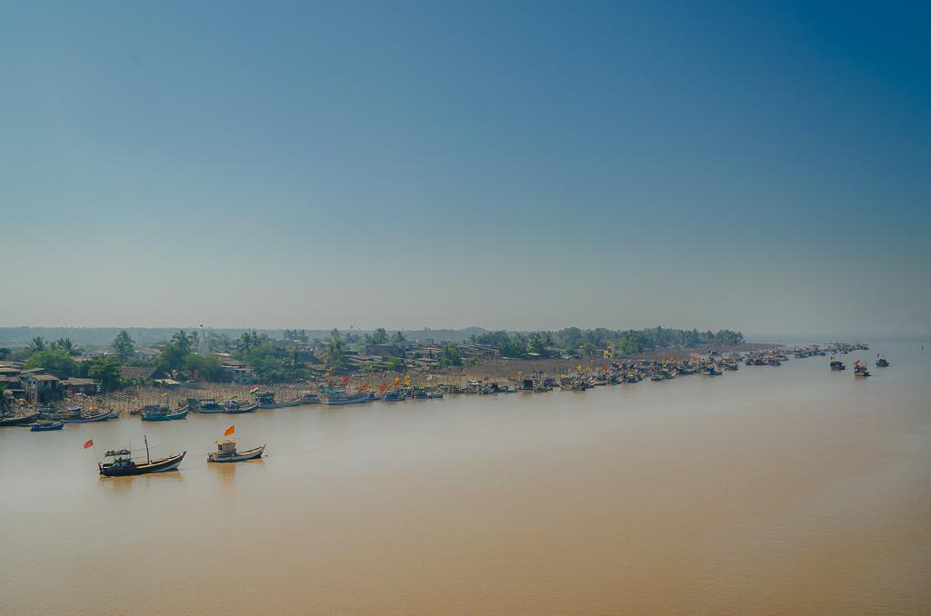 fishing-village-dahanu-fort, coastal-village, Dahanu