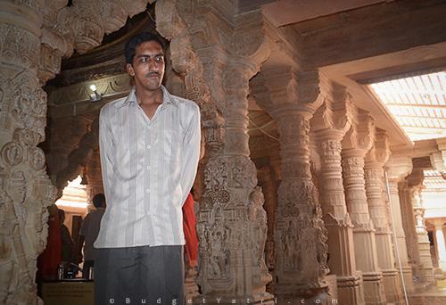 Jaisalmer funny guide