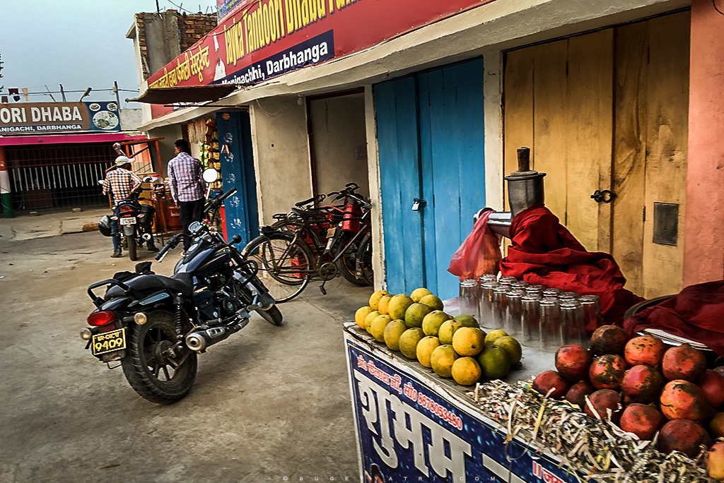 Fruit juice Darbhanga