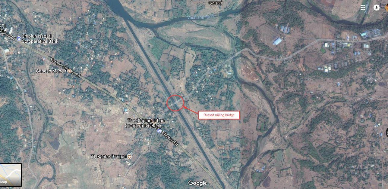 Kolkewadi dam, Dams in Konkan