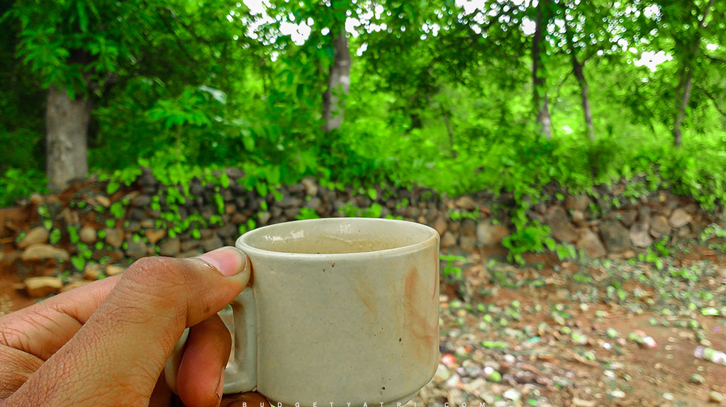 Chai break, Konkan tourism
