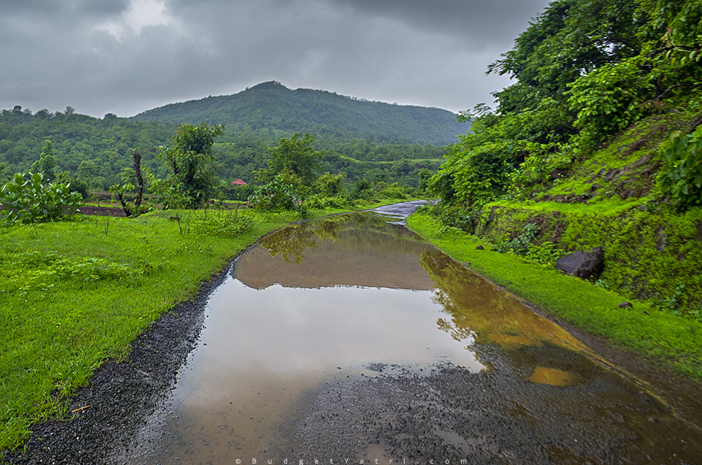 Bike trip Konkan, offbeat touring
