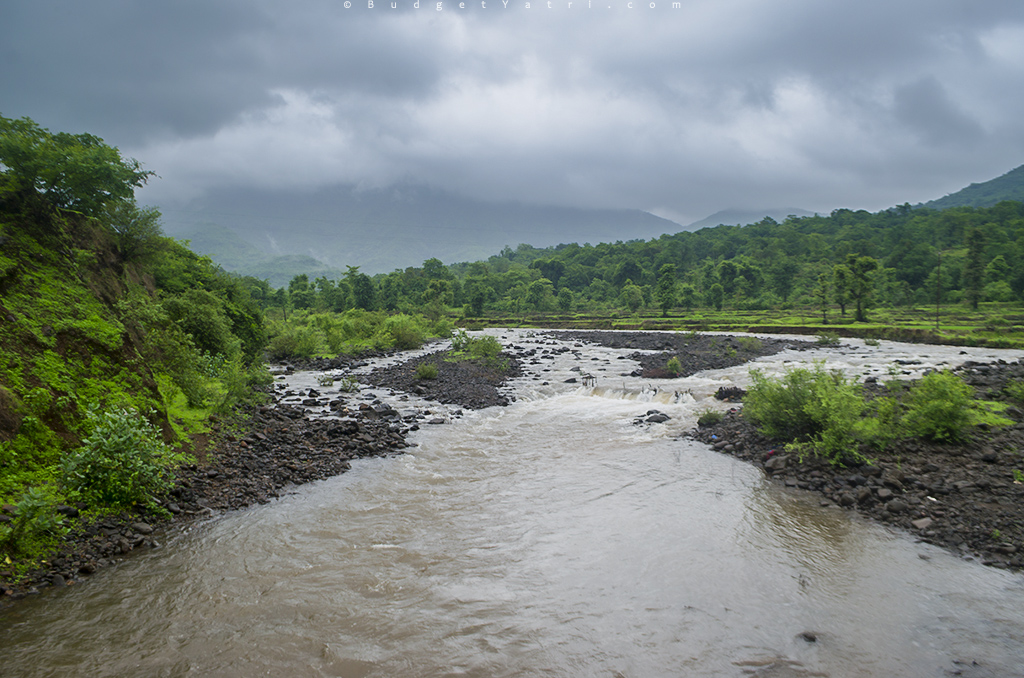 Vashishti river, Rivers of India, Anaadi project, Budgetyatri
