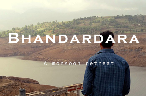 Bhandardara travel blog