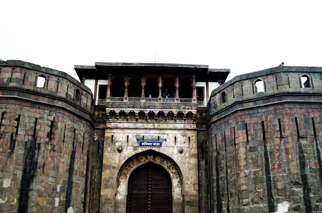 places to visit in pune in a day