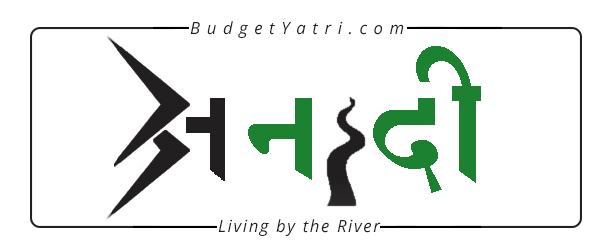 Anaadi River project logo