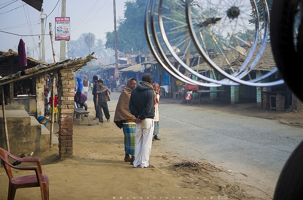 Saharsa city Bihar, village photos Bihar
