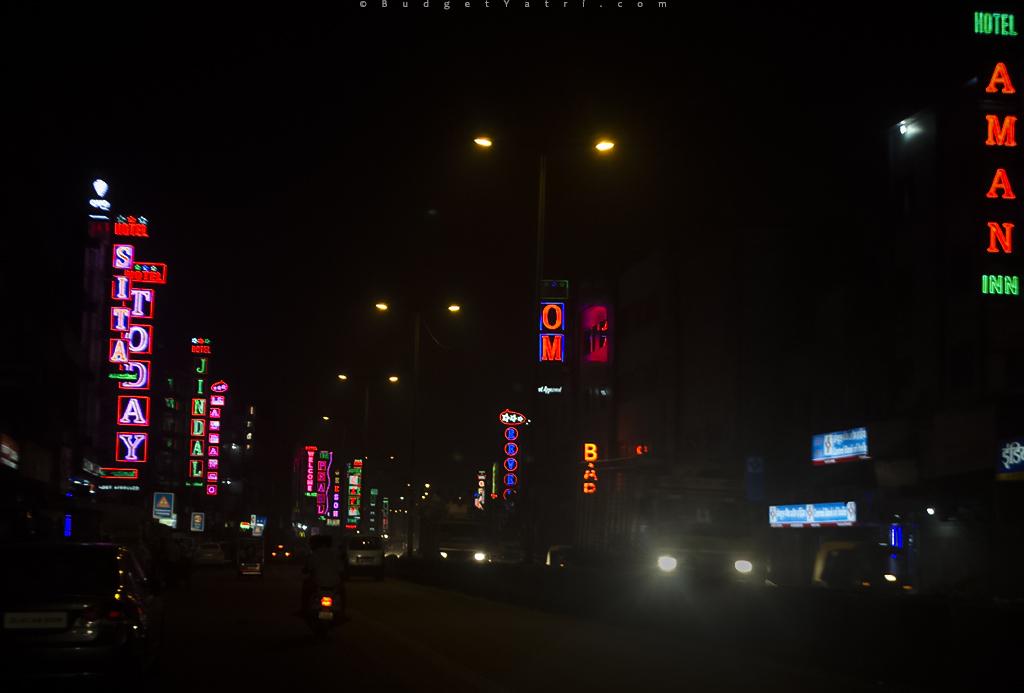 Paharganj Delhi hotels