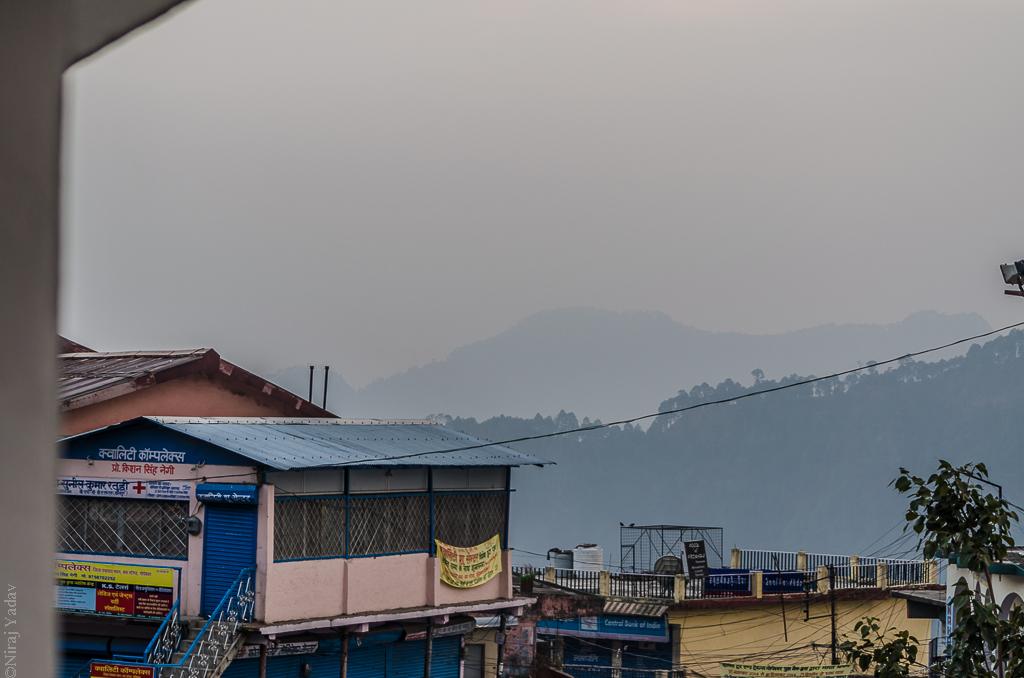 Gopeshwar, Uttarakhand