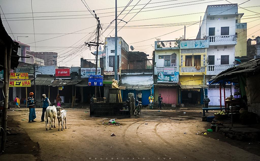 Nirmali Bihar, Nirmali Madhubani, North Bihar town